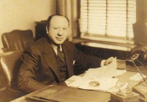 Max gaine, fundador de EC
