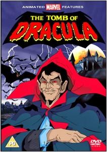 Drácula, un muerto contento y fel... ¡Ah, no, que esa es otra!