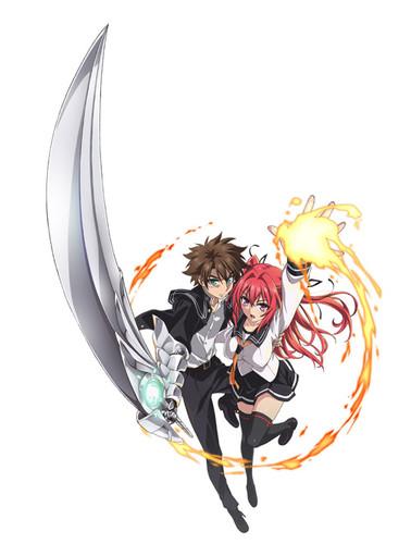 Nueva-informacion-sobre-el-anime-de-Shinmai-Maou-no-Testament