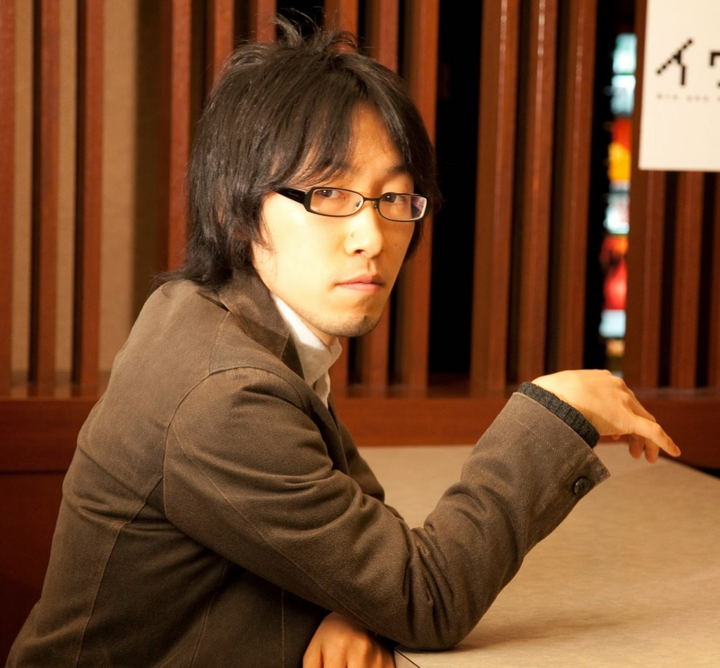Yasuhiro-Yoshiura