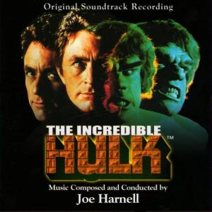 """""""Eh, toca esa canción triste que sonaba al final de El Increíble Hulk."""""""